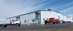 Spatig Bros Auto | Collision Repair Preston, ID 83263